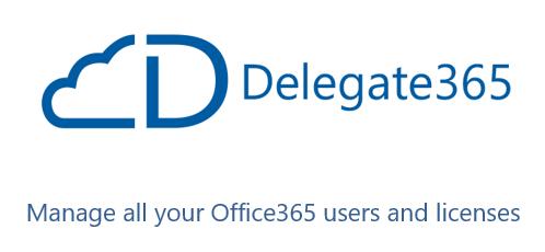 delegate 365