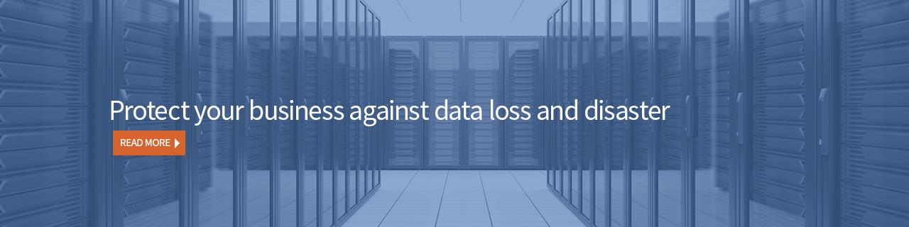 Data Loss Protection